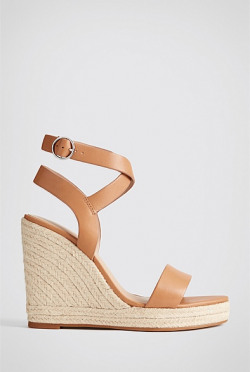 Iris Wedge | Tuggl