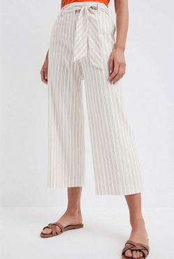 Stripe Trouser | Tuggl